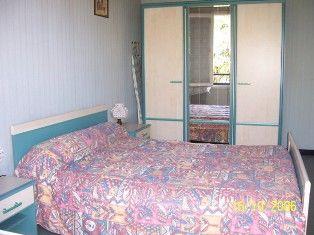 le chalet chambre