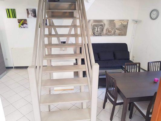Appartement Larrouture