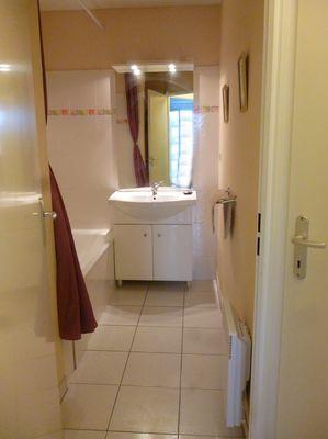 Appartement Mariaccia