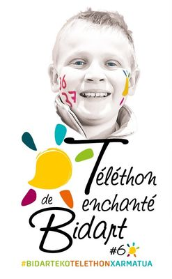 Téléthon Enchanté