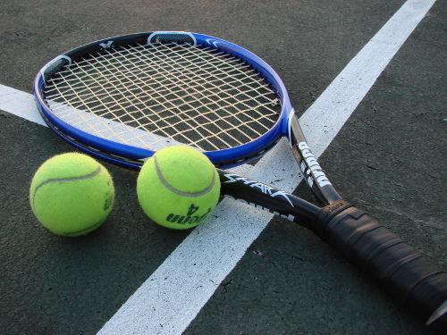 tennisTS
