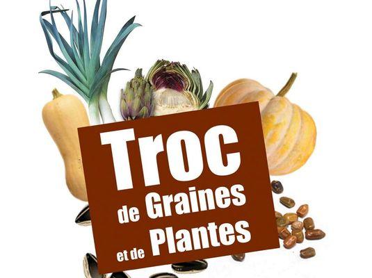 Troc de graines et de plantes