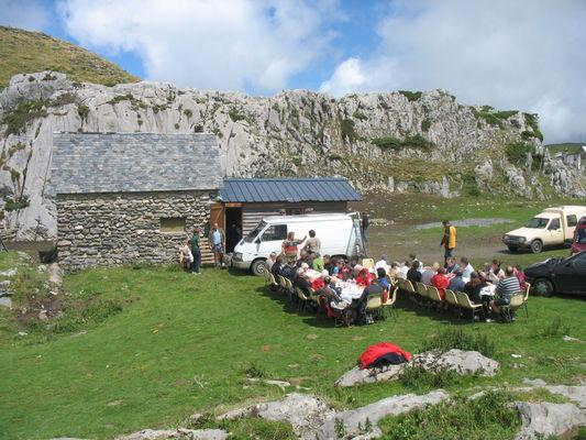 Cabanes ouvertes La Pierre Saint-Martin