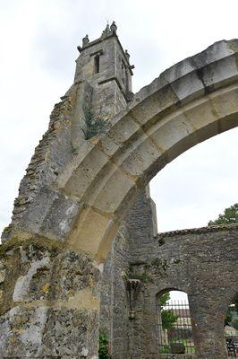 Geaune tour des Augustins