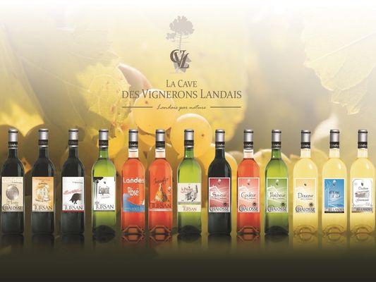 Bergerie des Vignerons du Tursan_Messanges_OTI LAS