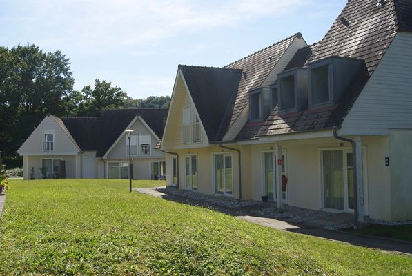 Les Cottages du Saleys