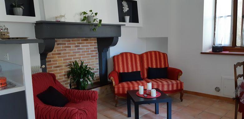 Appartement Lafon