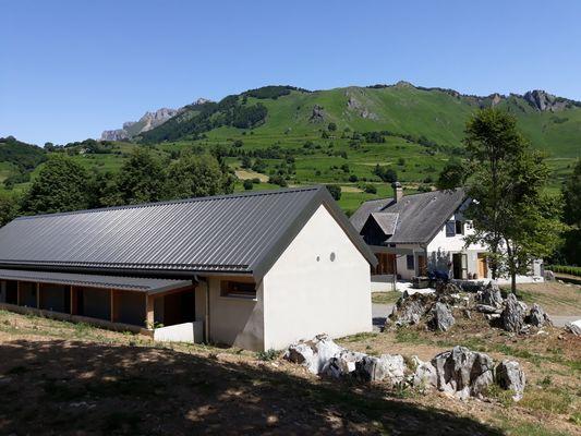 Camping du Lauzart