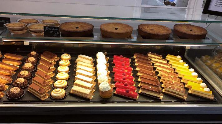 CASTETS_Pâtisserie Boulangerie Lafargue_Int1