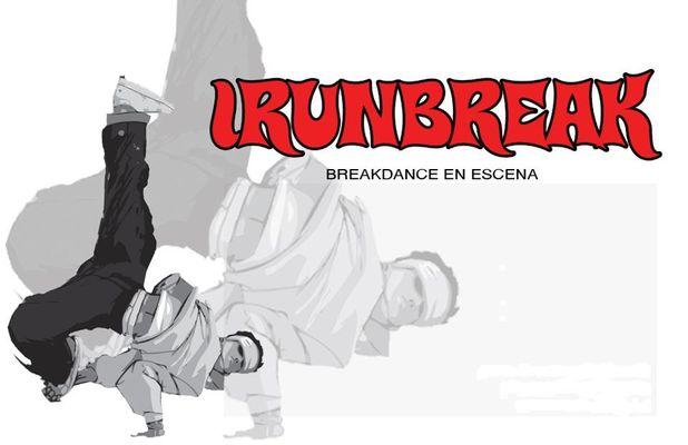 Irunbreak