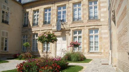 Musée d'Art et d'Histoire - Sainte Ménehould
