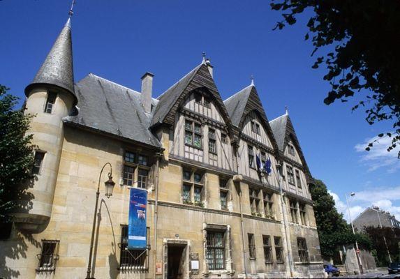 Musée hôtel Le Vergeur - Reims