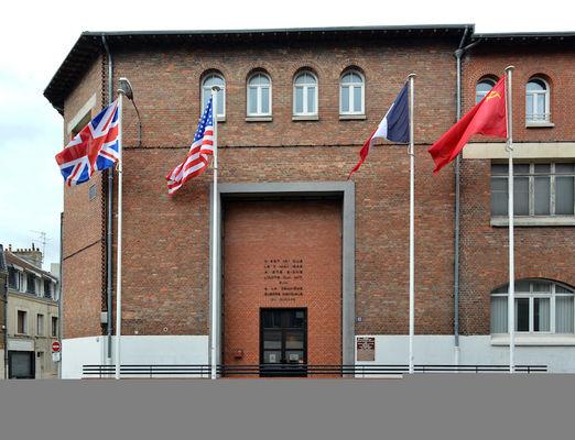 Musée de la Reddition - Reims