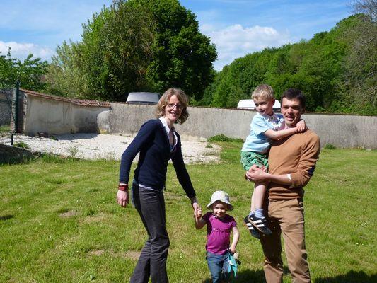Maison Familiale de Vacances - Baye