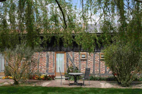 La Marnesse - Maison