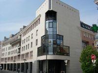 Médiathèque Centre Ville