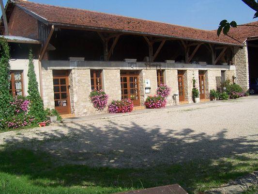 Auberge La Pavoise - Vitry-en-Perthois