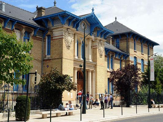 Avenue de Champagne - Epernay