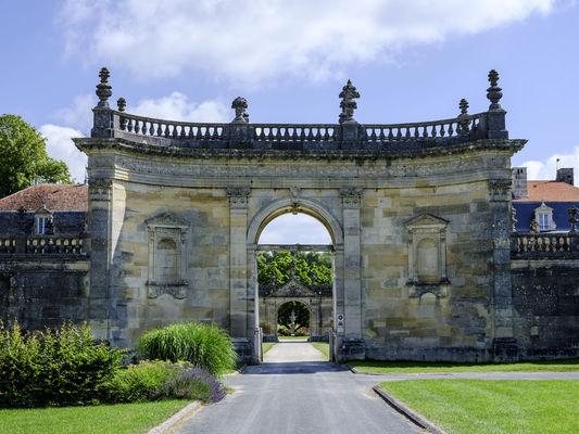 Abbaye de Trois Fontaines1