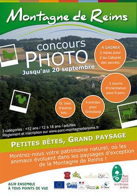 Concours photo 2014 PNRMR