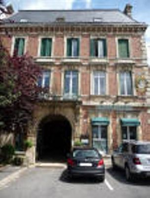 Appartement Les Longchamps - Aÿ