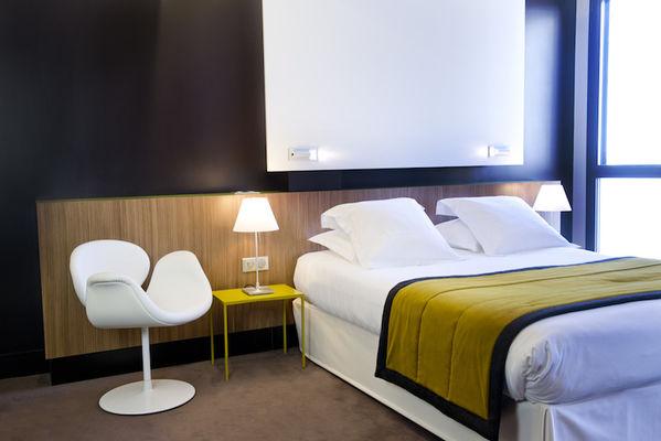 Best Western Premier Hôtel de la Paix - Chambre Privilège