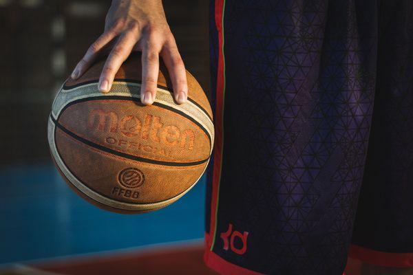 Basketball©Pixabay