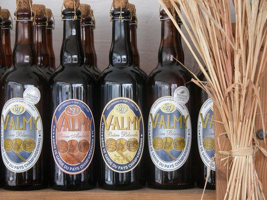 Bière de Valmy