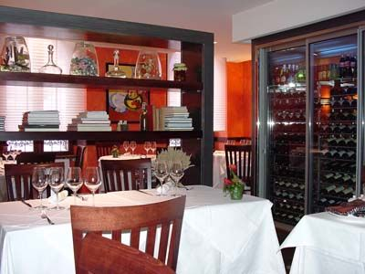Bistrot Le 7 - Epernay