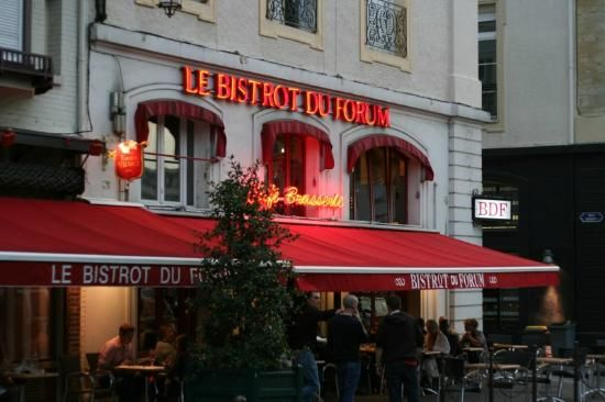 Bistrot du Forum - Reims