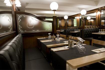 Brasserie République - Châlons-en-Champagne
