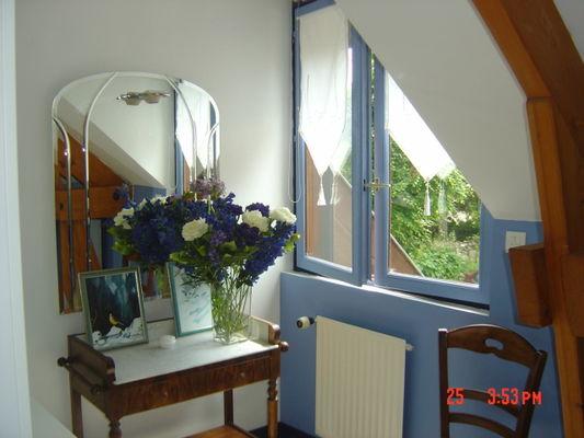 Chambre d'hôtes L'Horizon - Chez Denis et Dominique - Cramant