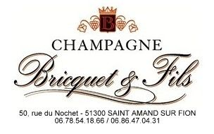 Logo Champagne Bricquet et Fils
