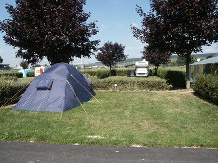 Camping Municipal - Epernay