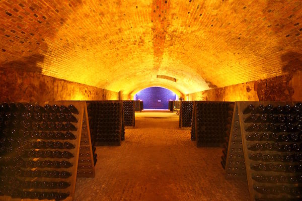 Cave Comtesse - Epernay