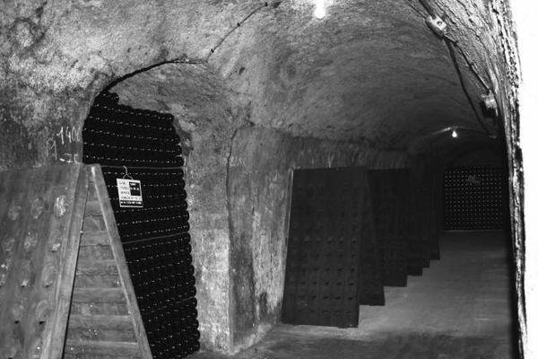 Champagne Lamiable - Tours-sur-Marne