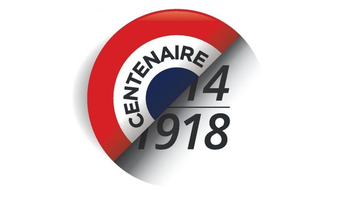 Centenaire 14-18 Epernay logo