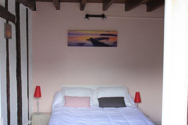 Le Tilleul - Chambre-2