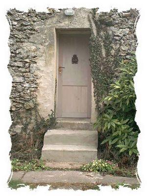 Chambre d'hôte Pelgrim - Verdon