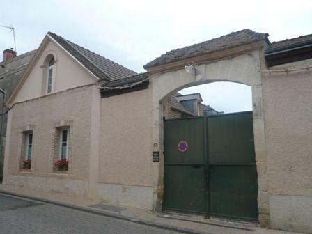 Chambre d'hôtes La Chevalée - Hautvillers