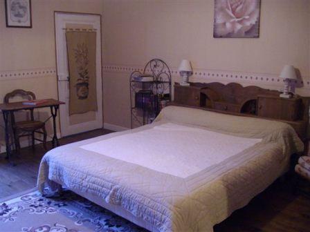 Chambre d'hôtes La Florentine - Florent-en-Argonne