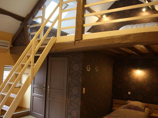Chambres d'hôtes la Pélerine - Bouzy