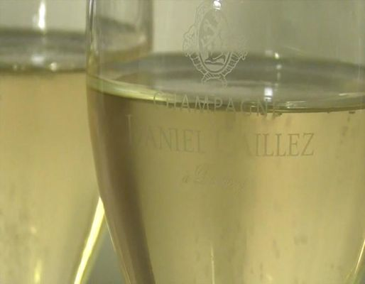 Champagne Daniel Caillez - Damery