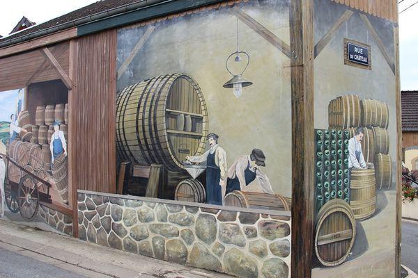 Champagne Dom Caudron - Passy-Grigny (10)