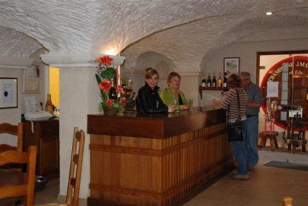 Champagne Gobillard - Hautvillers