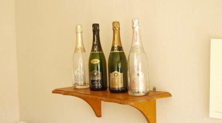 Champagne Hugues Baty - Bassuet