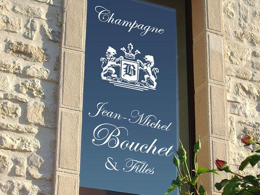 Champagne Jean-Michel Bouchet et Filles - Sarcy