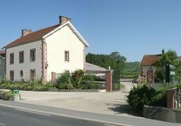 Champagne L. Benard-Pitois - Mareuil-sur-Aÿ