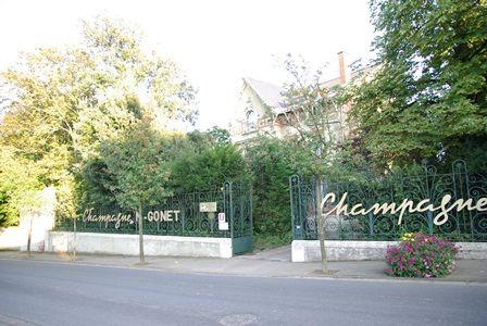 Champagne Michel Gonet - Avize