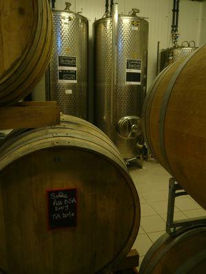 Champagne Oudart Ortillon - Bassuet